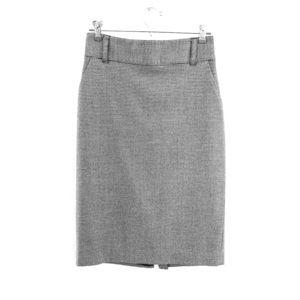 Banana Republic Mini Houndstooth pencil skirt